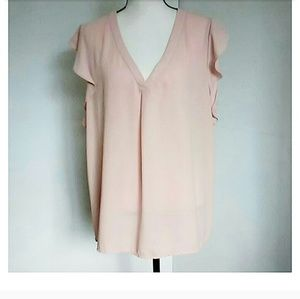PHILOSOPHY | Rose Pink Blouse